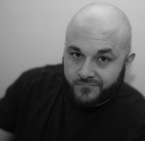 Anthony Butler Headshot
